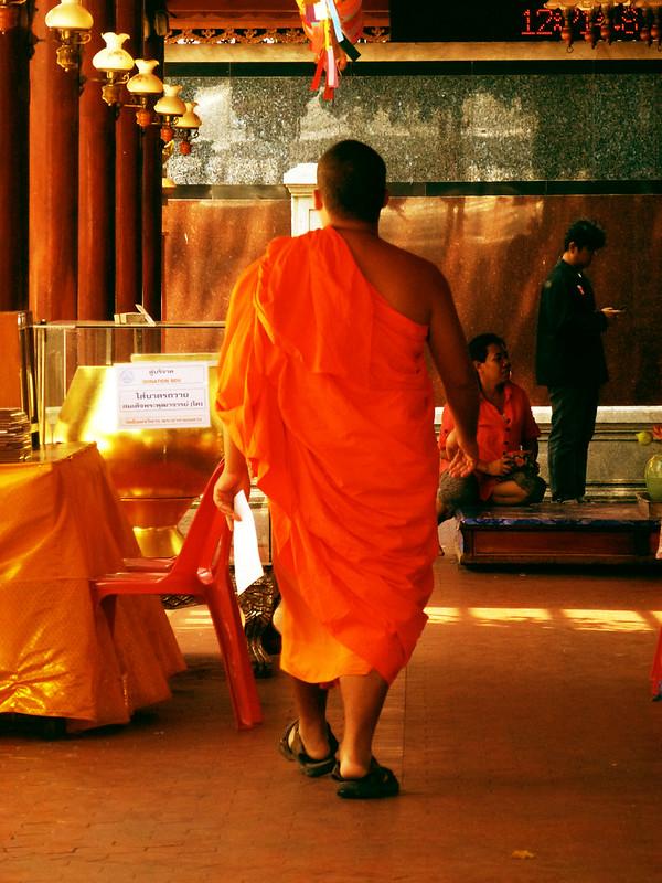7 - Dans la jungle de Bangkok - 12 - Wat Intharawihan