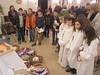 Partage du deuxième secret des enfants de la première communion