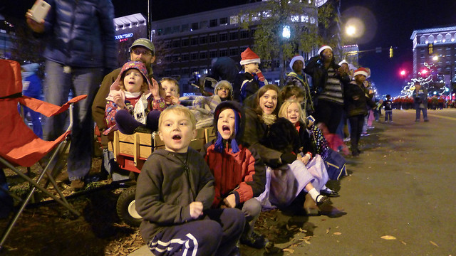 Greenville Christmas Parade 2015-134