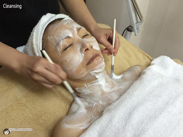 Skin Science Forlled Cleansing Brush