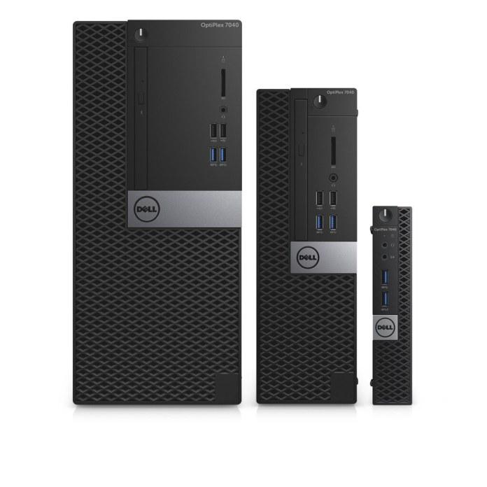 Dell OptiPlex Desktops