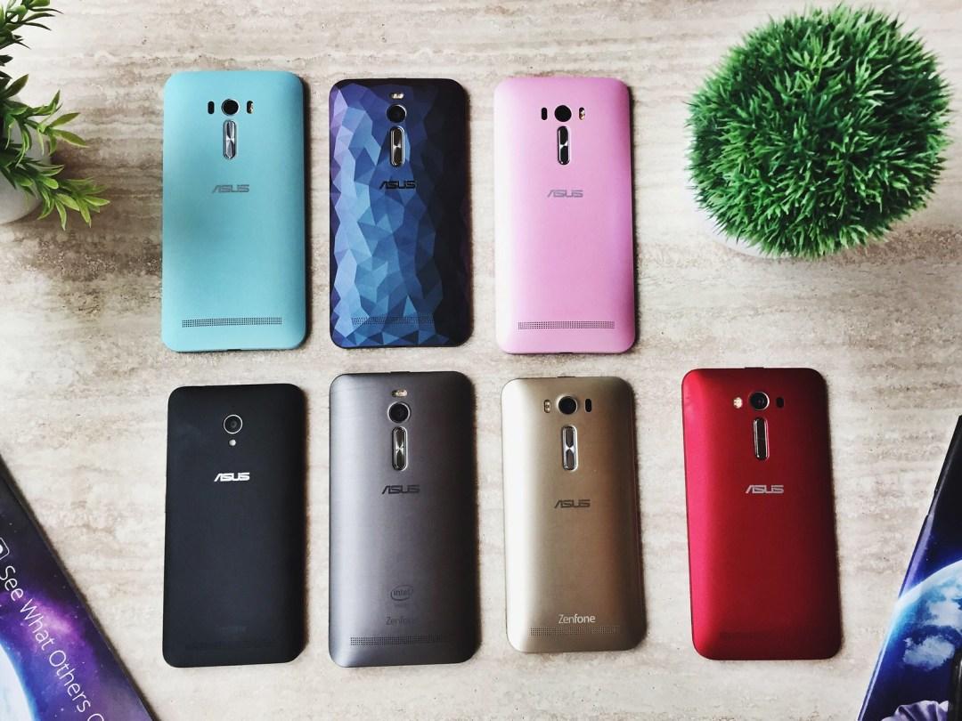Zen Phone
