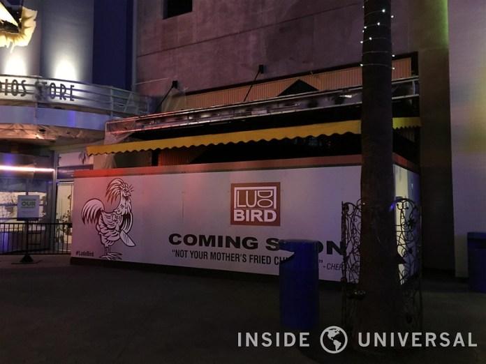 Jody Maroni's Sausage Kingdom Has Closed; LudoBird Coming to CityWalk Hollywood