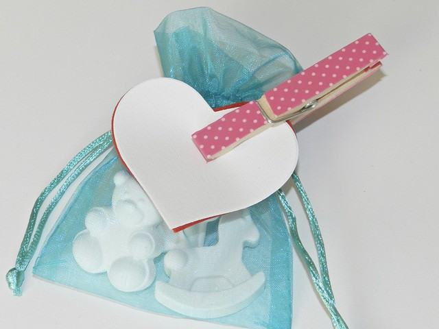 regali di natale handmade - gessetti profumati