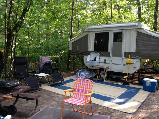 Sweet Camp Image