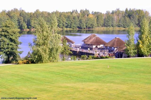 Bora Vilnius Grand Resort