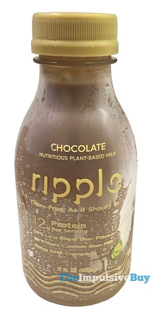 Ripple Chocolate Milk