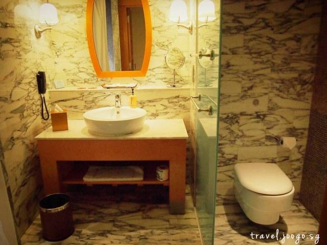 RWS Hotel Michael 2 - travel.joogo.sg