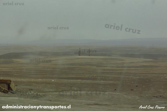 Presencias Tutelares - Arica