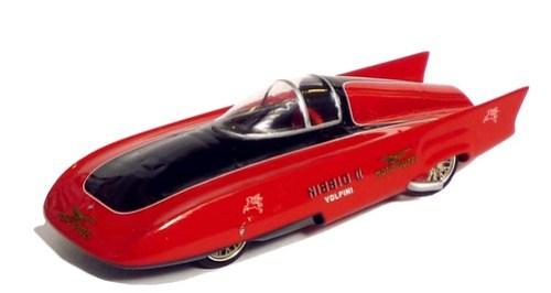 Dwindle Nibbio II 1957