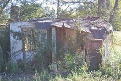 047 Abandoned Gas Station