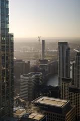 Docklands core