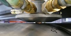 Friction stir welding of titanium