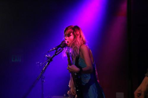 Wolf Alice- Oct. 15, 2015 San Francisco, CA