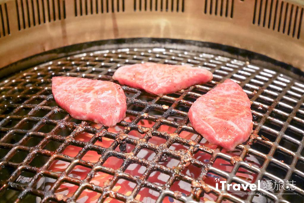 福冈美食餐厅 大东园烧肉冷面 (24)
