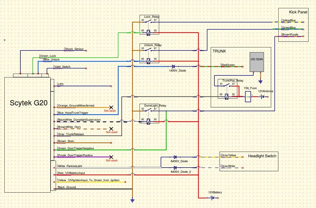 Bmw E30 Central Locking Wiring Diagram New Wiring Diagram 2018