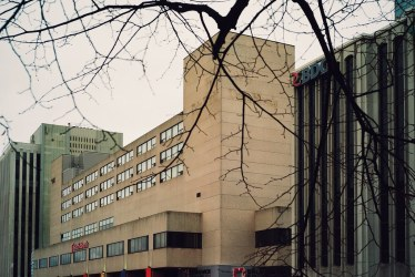 Brunswick Square - King Street, Saint John