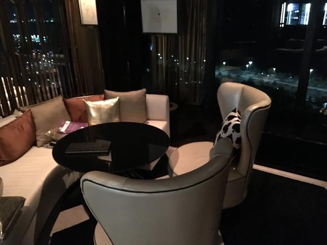 Stratos - Royal Meridien Abu Dhabi