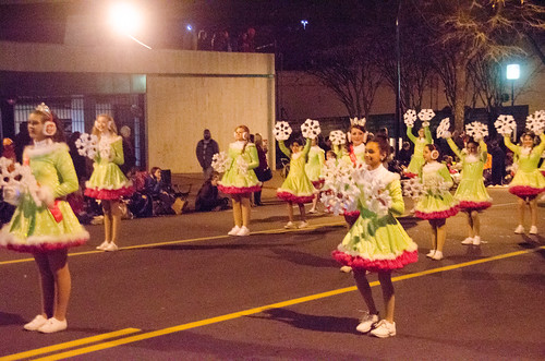 Greenville Christmas Parade 2015-103