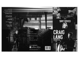 Craig Lang Inserts CD