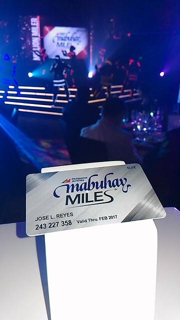 The New Mabuhay Miles