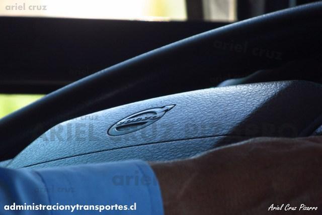 Volvo - BZXP79