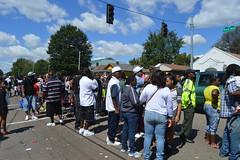 098 SHC Parade
