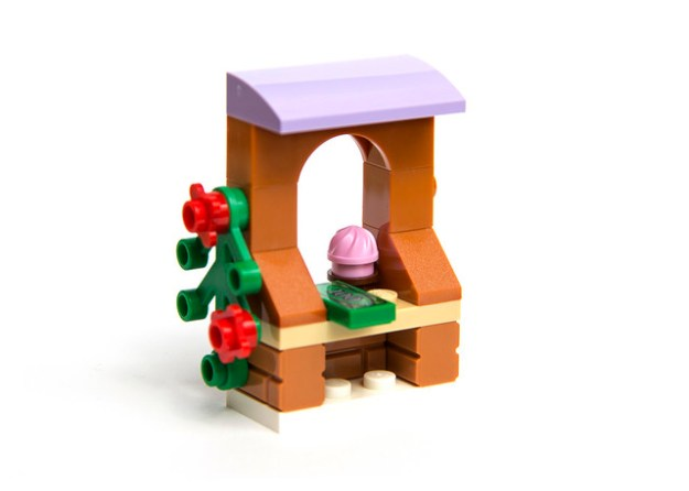 LEGO Friends 2015 Advent Calendar (13)
