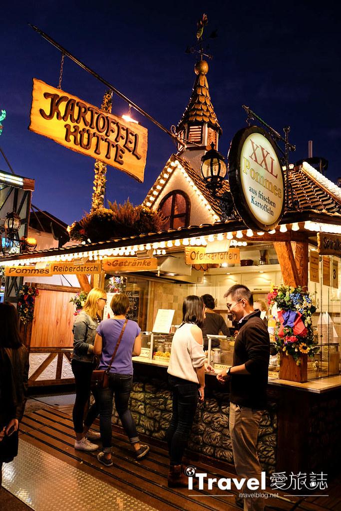德国慕尼黑啤酒节 The Munich Oktoberfest 15