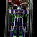 KO Transformers Masterpiece MP-10 Optimus Prime Convoy Evangelion EVA-01