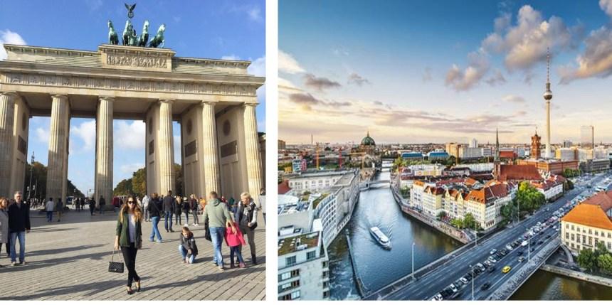 Berlín, Alemania Memoria de Viajes 2015 Memoria de Viajes 2015 23838526980 e5e8fb6d4d o