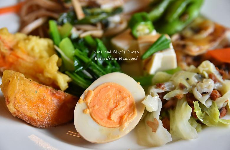 台中健康蔬食陶然左岸25
