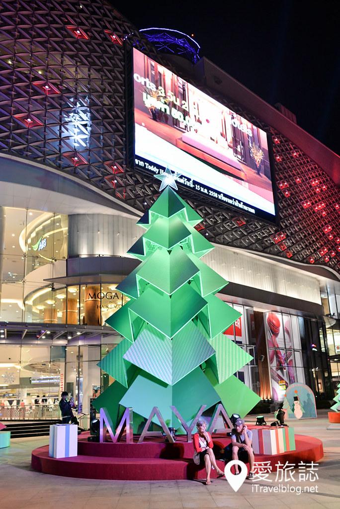 清迈百货公司 MAYA Lifestyle Shopping Center 71