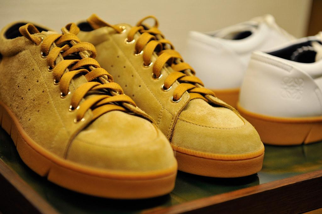sneakers LOEWE