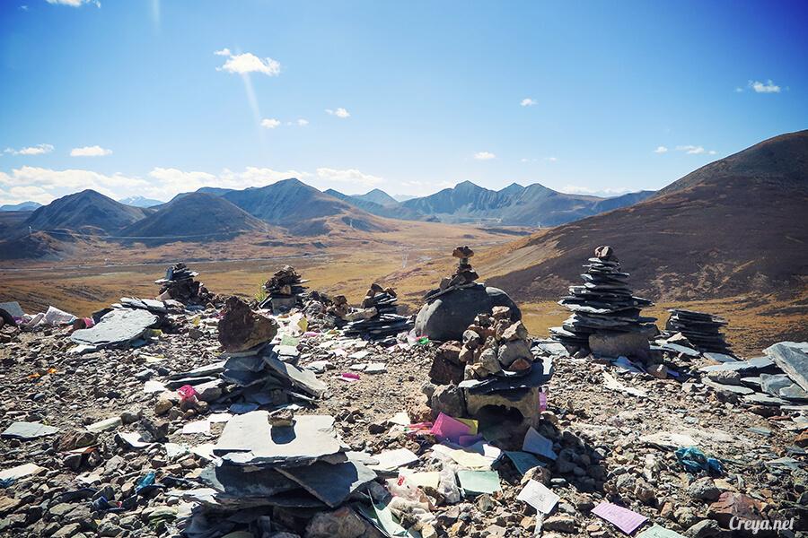 2015.12.29 | Tibet 西藏踢北去 | 身心大突破的公路之旅,從拉薩一路向東到林芝(上集 - 米拉山口與如廁記) 21.jpg
