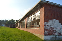 050 Lauderdale County Training School, Ripley