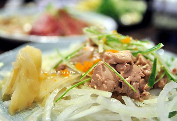 築也平價日式料理31