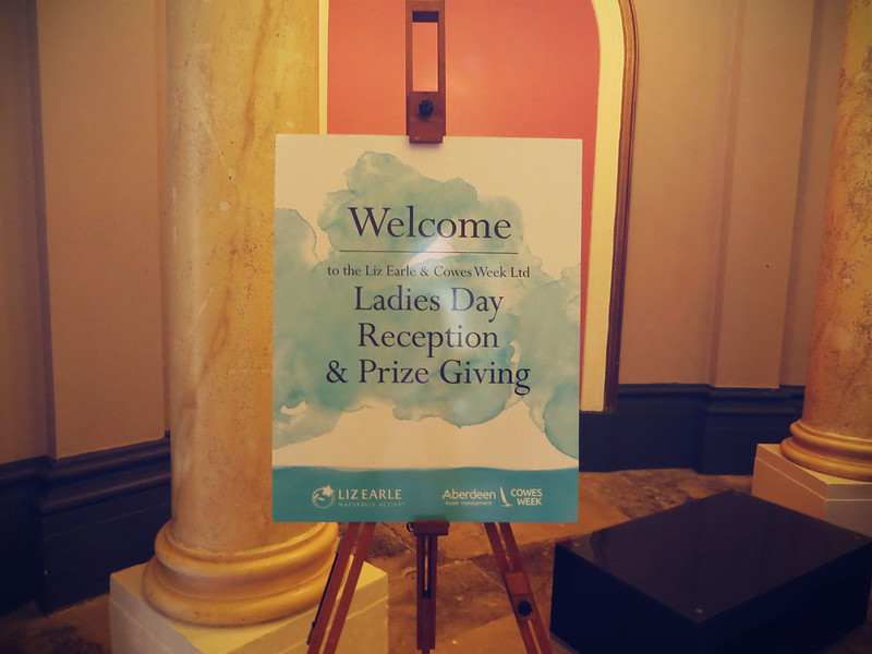 Liz Earle Ladies Day Reception at Northwood House