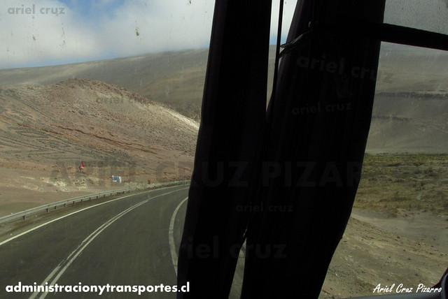 Cuesta Chiza - DKXL99