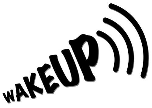 A-Wake-Up-Call