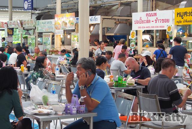 or tor kor market bangkok-7