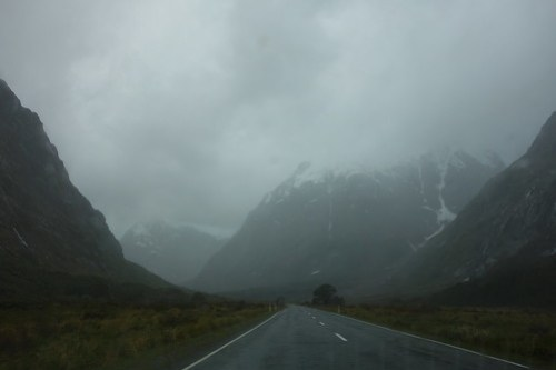 06 Milford Sound-06
