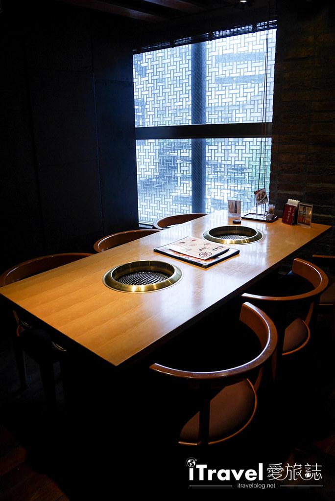 福冈美食餐厅 大东园烧肉冷面 (7)