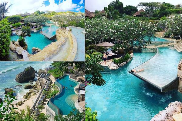 Ayana Resort (2)