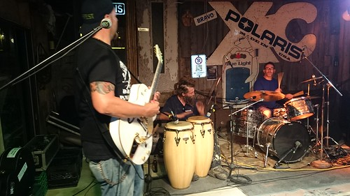 1st Annual PUFF Jam - 2014