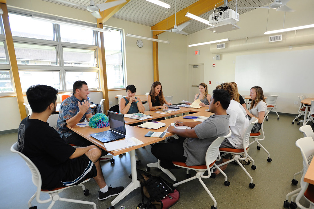 First Net Zero Buildings Open At UH Mnoa University Of Hawaii