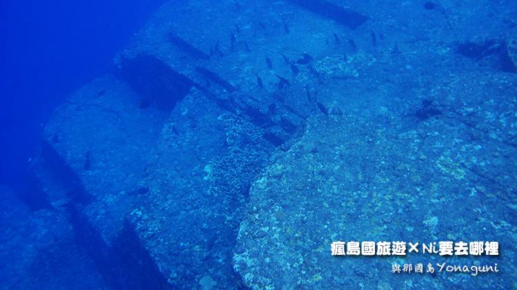 38海底遺跡