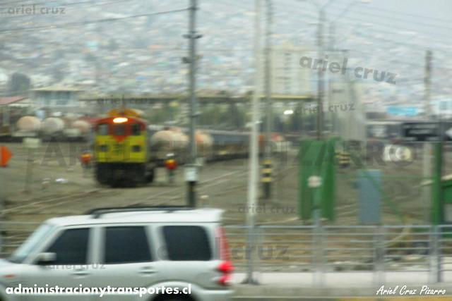 Ferrocarril Antofagasta
