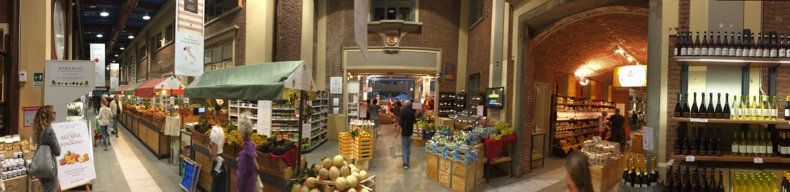 Eataly - store