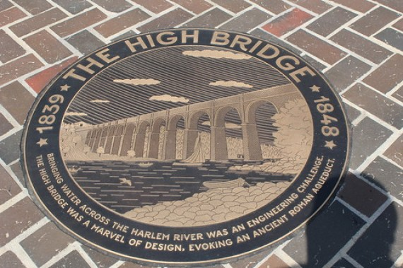 The High Bridge